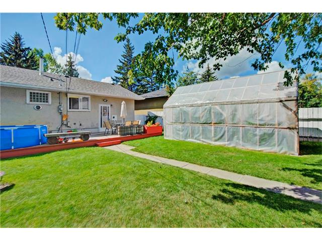 Photo 23: 4232 7 Avenue SW in Calgary: Rosscarrock House for sale : MLS® # C4078756