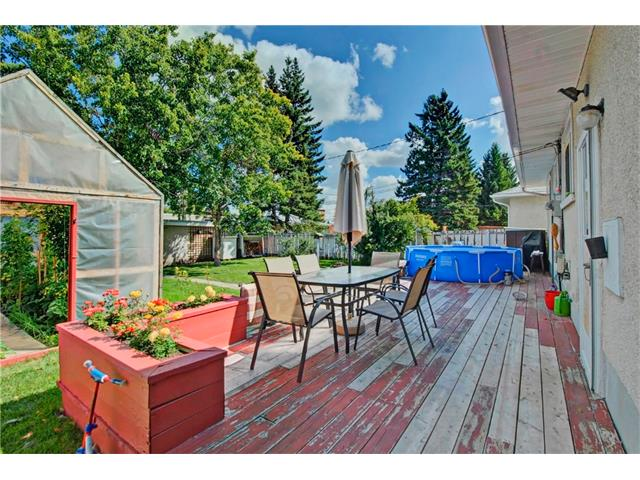 Photo 20: 4232 7 Avenue SW in Calgary: Rosscarrock House for sale : MLS® # C4078756