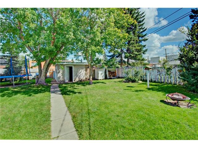 Photo 21: 4232 7 Avenue SW in Calgary: Rosscarrock House for sale : MLS® # C4078756