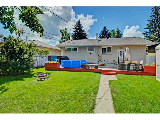 Photo 22: 4232 7 Avenue SW in Calgary: Rosscarrock House for sale : MLS® # C4078756