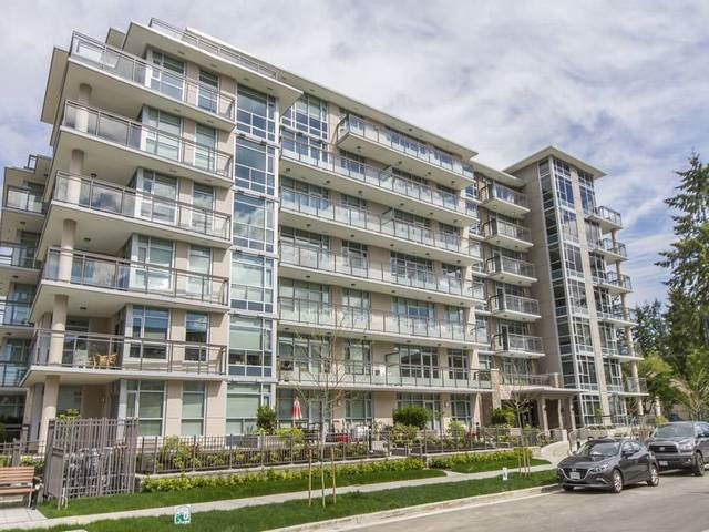 Main Photo: 510 711 BRESLAY STREET in : Coquitlam West Condo for sale : MLS®# R2168426