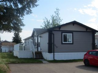 Main Photo: 445 53222 RR 272: Rural Parkland County Mobile for sale : MLS®# E4100595