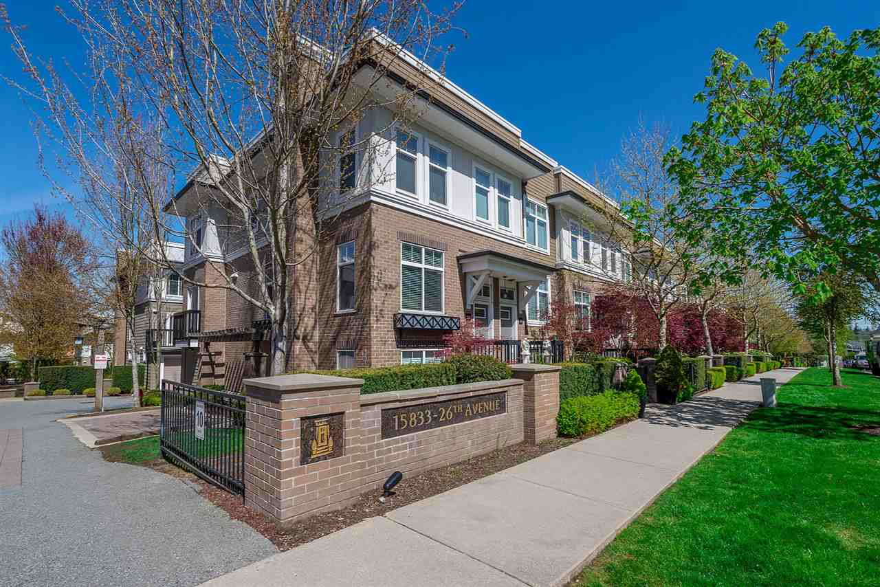 FEATURED LISTING: 30 - 15833 26 Avenue Surrey
