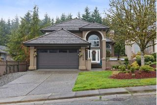 Main Photo: 1588 SALAL Crescent in Coquitlam: Westwood Plateau House for sale : MLS®# R2269713