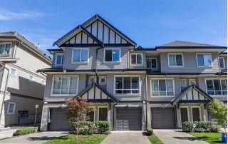 Main Photo: 139 9133 GOVERNMENT Street in Burnaby: Government Road Townhouse for sale (Burnaby North)  : MLS®# R2285608