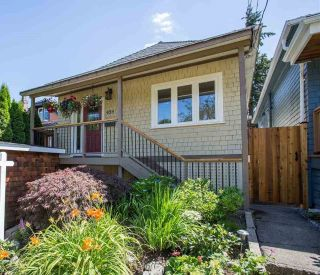 Main Photo: 454 E 28TH Avenue in Vancouver: Fraser VE House for sale (Vancouver East)  : MLS®# R2286696