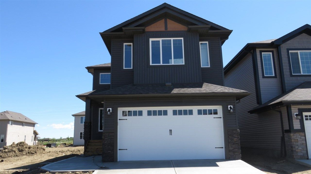 Main Photo:  in Edmonton: Zone 30 House for sale : MLS®# E4121394