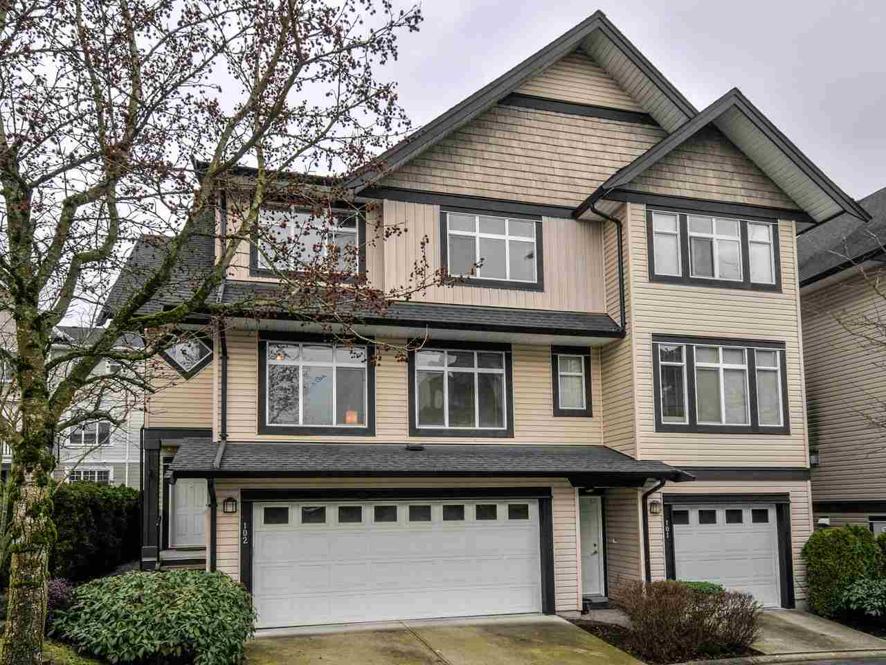 FEATURED LISTING: 102 19932 70 Avenue Langley