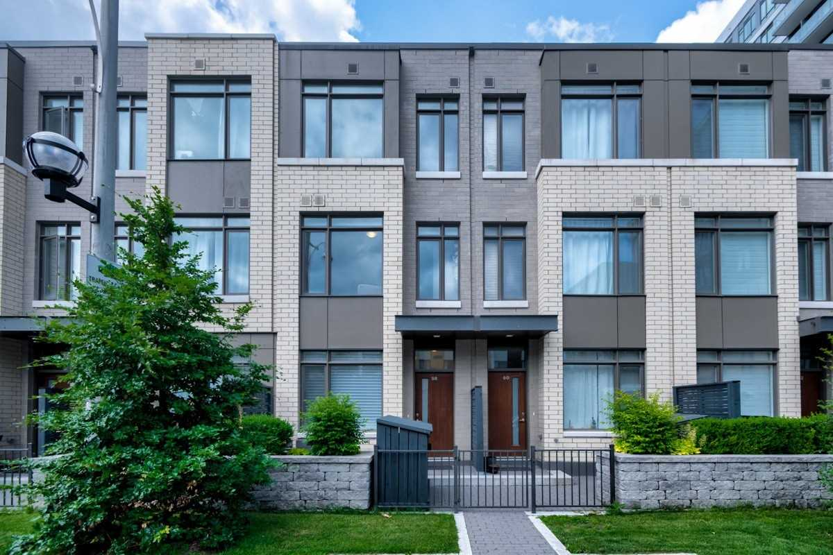 FEATURED LISTING: 58 St David Street Toronto