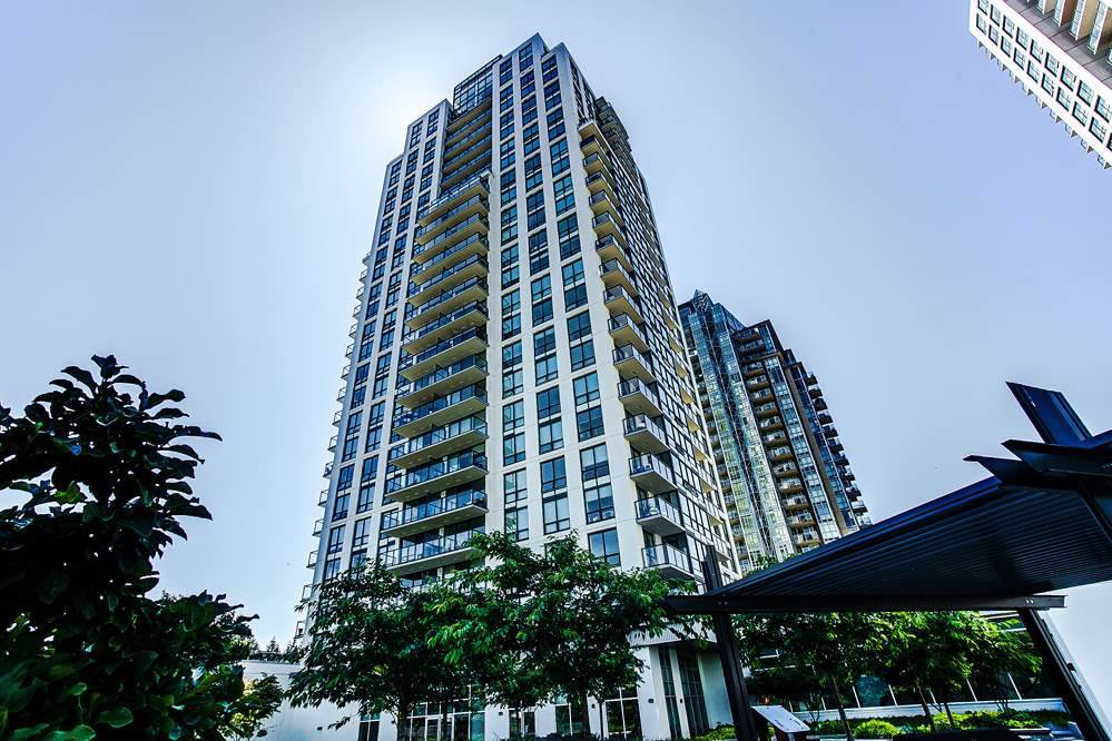 FEATURED LISTING: 2205 - 3007 GLEN Drive Coquitlam