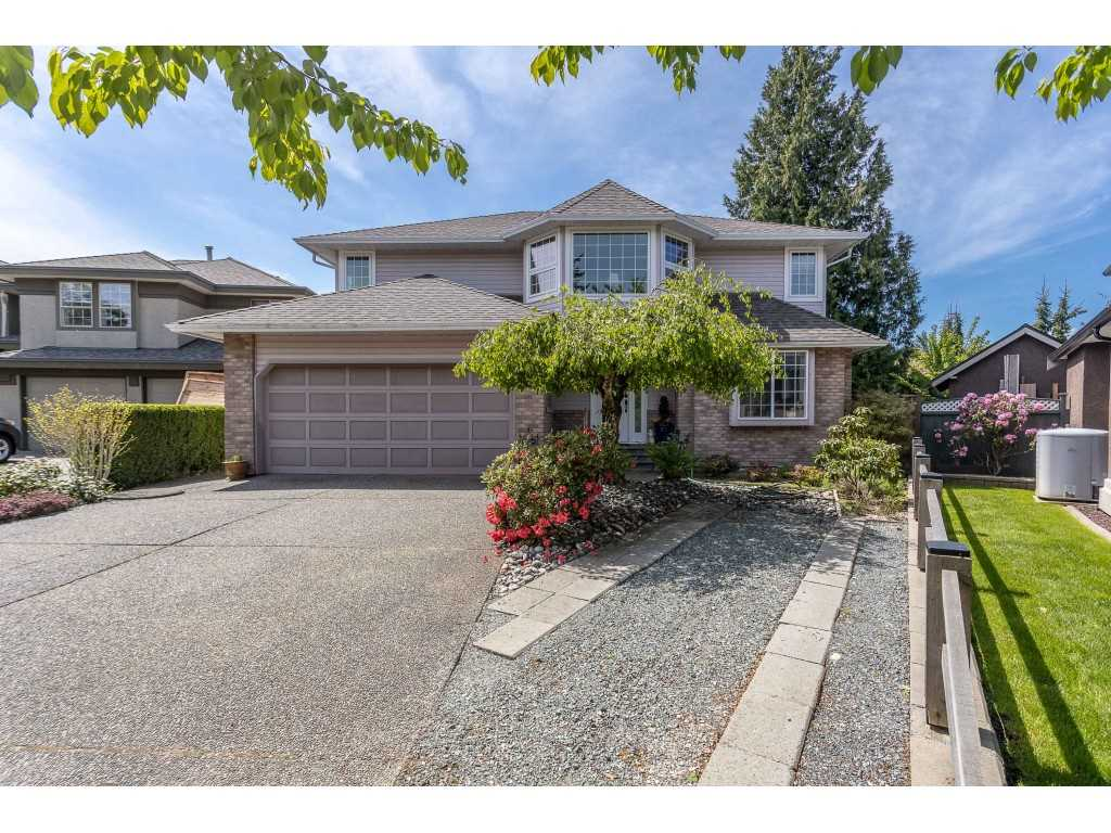 FEATURED LISTING: 9315 207 Street Langley