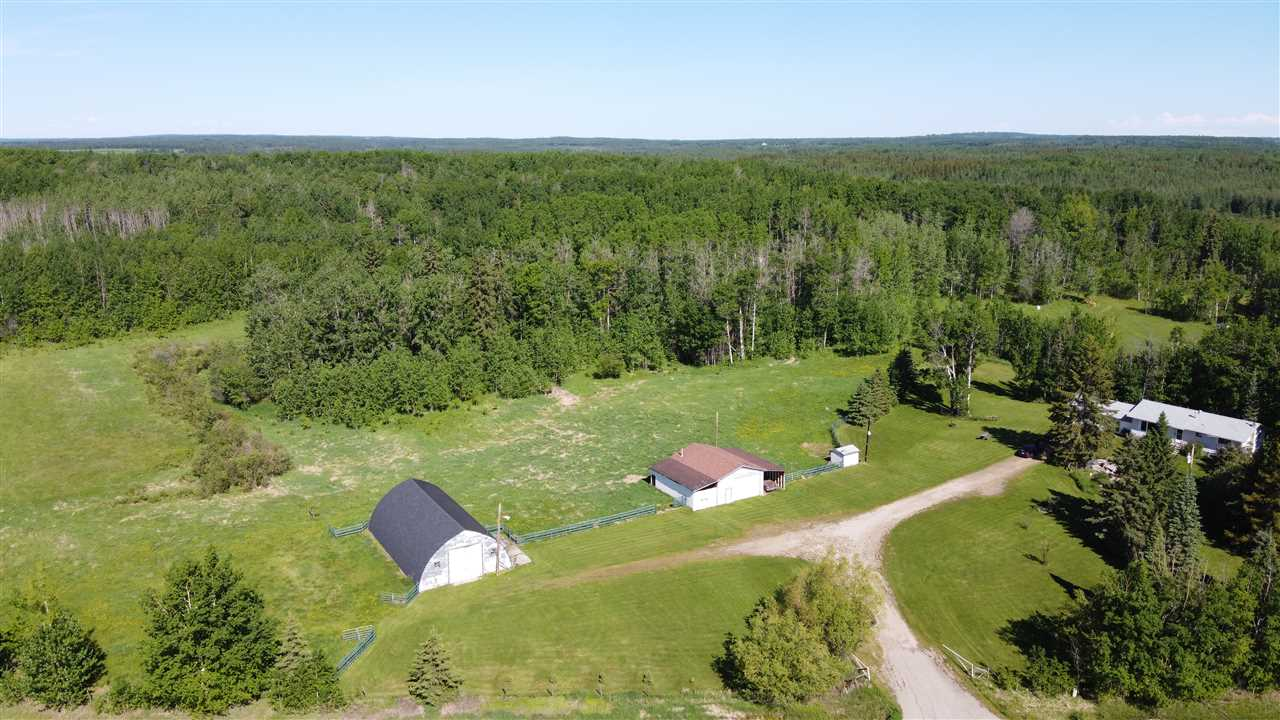 FEATURED LISTING: 51416 SH 759 Rural Parkland County
