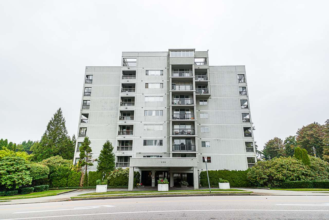 FEATURED LISTING: 802 - 550 EIGHTH Street New Westminster