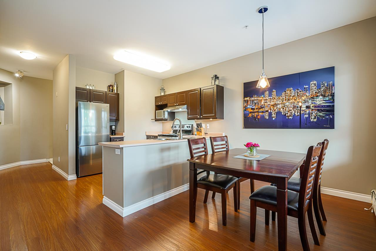 FEATURED LISTING: 211 - 2109 ROWLAND Street Port Coquitlam