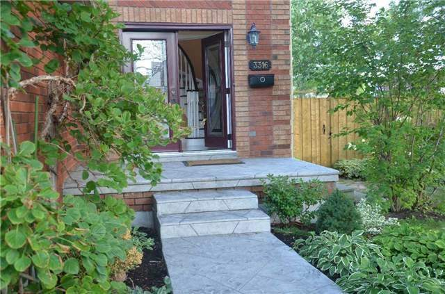 Photo 12: 3316 Charlebrook Court in Mississauga: Erin Mills House (2-Storey) for lease : MLS® # W3299087
