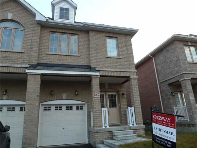 Main Photo: 842 Francine Crest in Mississauga: East Credit House (2-Storey) for sale : MLS®# W3384106