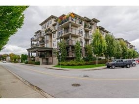 "Main Photo: 300 9060 BIRCH Street in Chilliwack: Chilliwack W Young-Well Condo for sale in ""Aspen Grove"" : MLS® # R2133557"