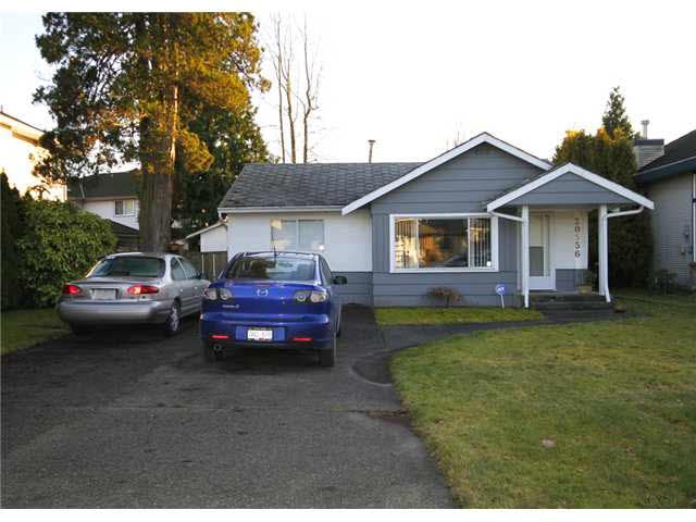 Main Photo: 20556 123 Avenue in Maple Ridge: Northwest Maple Ridge House for sale : MLS® # R2171160