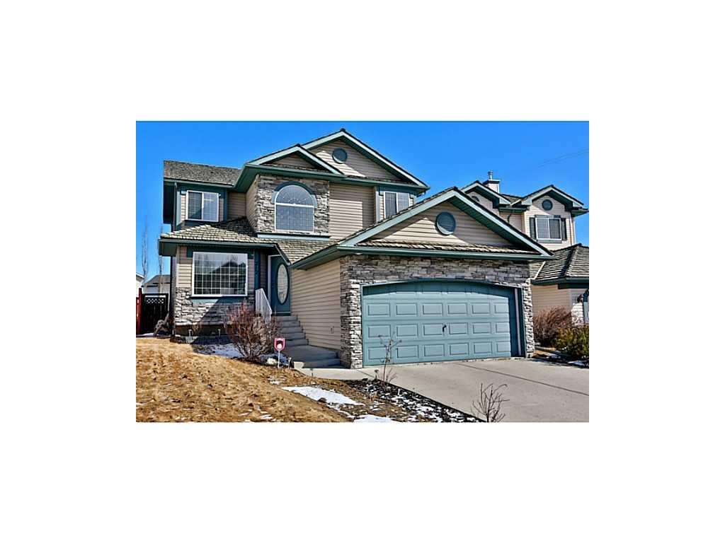 Main Photo: 212 Valley Brook Circle NW in Calgary: Valley Ridge House for sale : MLS® # C3607970