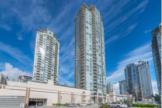 Main Photo: 3604 2975 ATLANTIC Avenue in Coquitlam: North Coquitlam Condo for sale : MLS® # R2244870