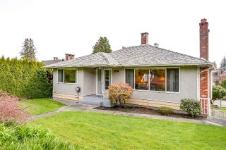 Main Photo: 4820 PARKER Street in Burnaby: Brentwood Park House for sale (Burnaby North)  : MLS®# R2259160