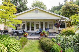 Main Photo: 5402 KEITH Road in West Vancouver: Caulfeild House for sale : MLS®# R2282759
