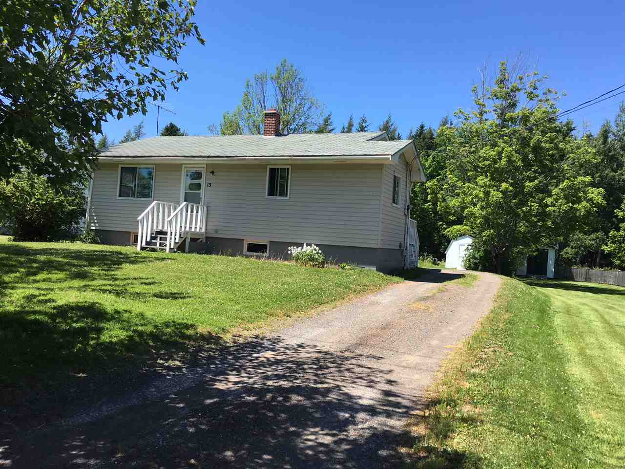 Main Photo: 13 Lake Road in Tatamagouche: 103-Malagash, Wentworth Residential for sale (Northern Region)  : MLS®# 201818381
