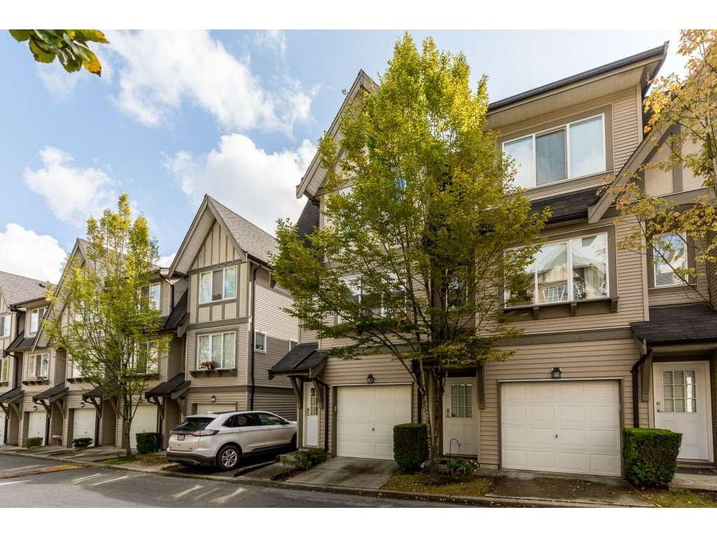 FEATURED LISTING: 83 8775 161 Street Surrey