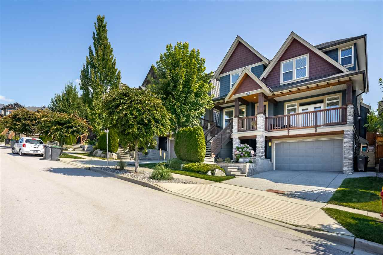 FEATURED LISTING: 1487 CADENA Court Coquitlam