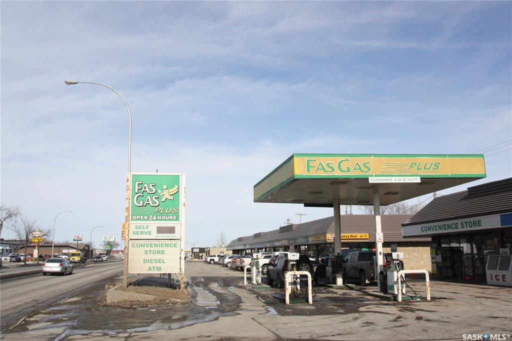 FEATURED LISTING: 1608 Idylwyld Drive North Saskatoon