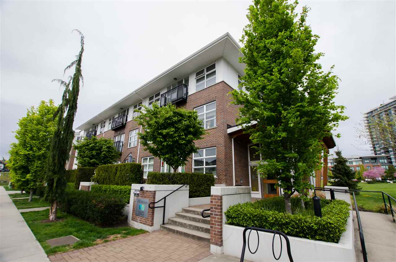 FEATURED LISTING: 203 - 245 BROOKES Street New Westminster