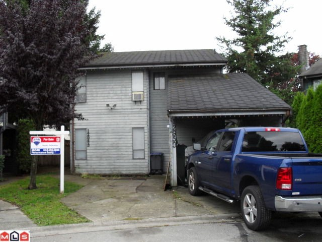 FEATURED LISTING: 12953 73B Avenue Surrey
