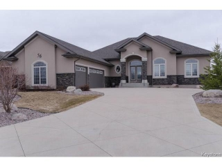 Main Photo:  in ESTPAUL: Birdshill Area Residential for sale (North East Winnipeg)  : MLS® # 1409442