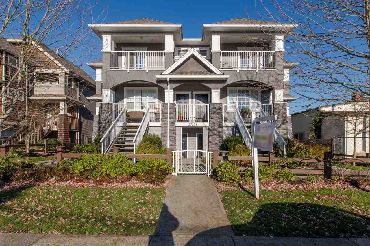 FEATURED LISTING: 4 27295 30TH Avenue Langley