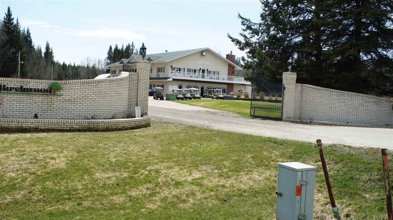 Main Photo: 5427 TWP ROAD 494: Rural Brazeau County Business with Property for sale : MLS® # E4063205
