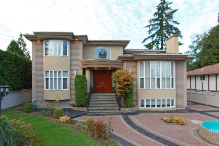 Main Photo: 7501 COLLEEN Street in Burnaby: Government Road House for sale (Burnaby North)  : MLS® # R2210253