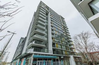 "Main Photo: 620 159 W 2ND Avenue in Vancouver: False Creek Condo for sale in ""TOWER GREEN AT WEST"" (Vancouver West)  : MLS® # R2238315"
