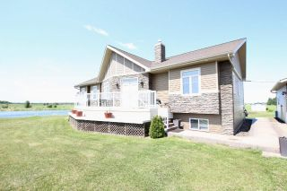Main Photo: 194012 TWP 680: Rural Athabasca County House for sale : MLS®# E4100038