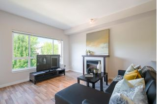 "Main Photo: 317 2478 WELCHER Avenue in Port Coquitlam: Central Pt Coquitlam Condo for sale in ""HARMONY"" : MLS®# R2295173"