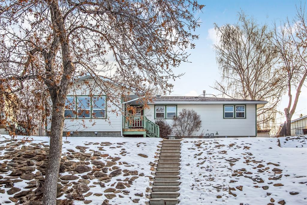 FEATURED LISTING: 1412 16A Street Northeast Calgary