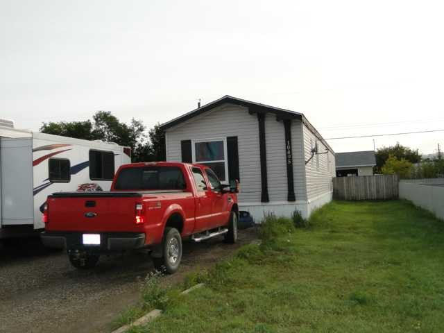 Main Photo: 10495 102ND Street: Taylor Manufactured Home for sale (Fort St. John (Zone 60))  : MLS®# N233581