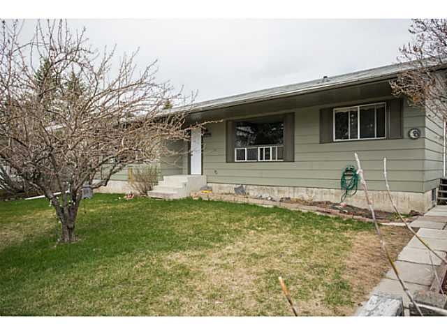 OKOTOKS REAL ESTATE - SOLD PROPERTY