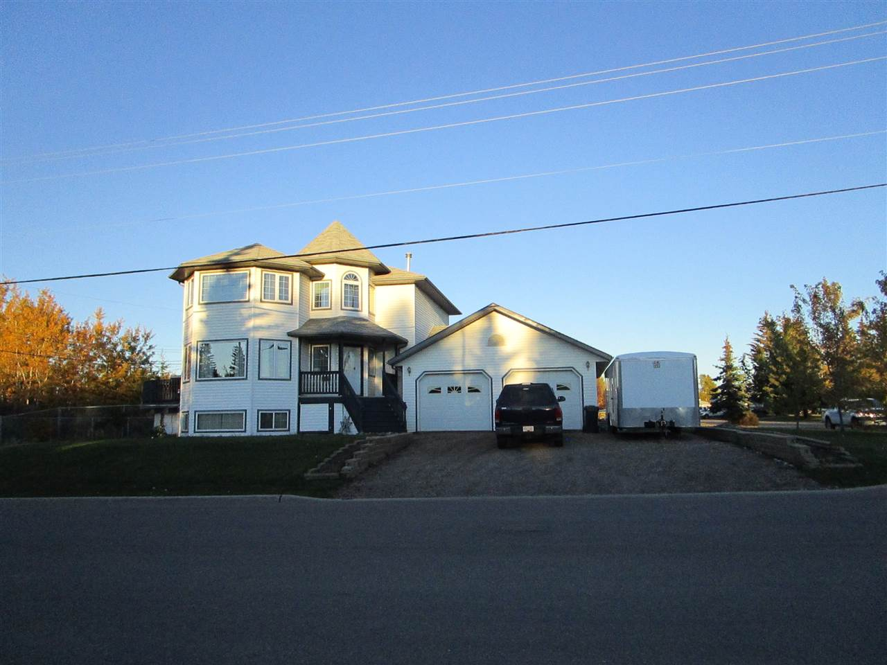 "Main Photo: 11603 93RD Street in FT ST JOHN: Fort St. John - City NE House for sale in ""KIN PARK"" (Fort St. John (Zone 60))  : MLS®# N243979"