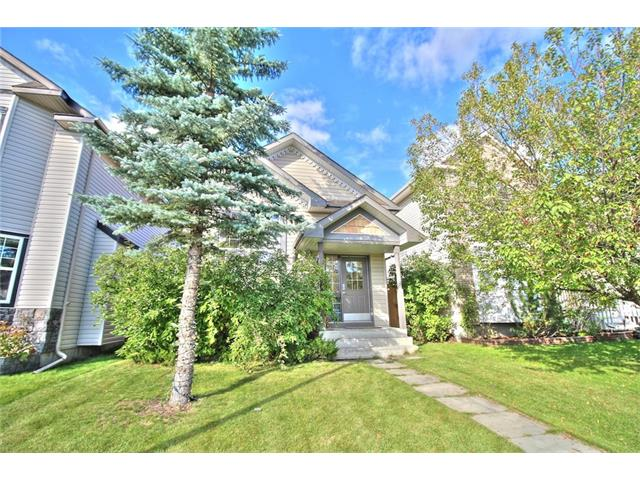 Main Photo: 89 BRIDLEWOOD Park SW in Calgary: Bridlewood House for sale : MLS®# C4033119
