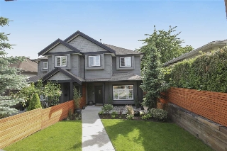 Main Photo: 323 E 5TH Street in North Vancouver: Lower Lonsdale House 1/2 Duplex for sale : MLS® # R2174320