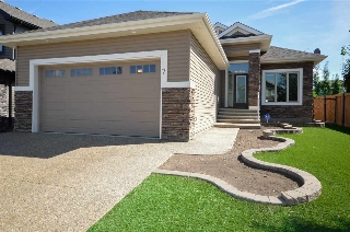 Main Photo: 7 NEWCASTLE Way: St. Albert House for sale : MLS® # E4079027