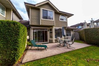 "Main Photo: 27 11100 RAILWAY Avenue in Richmond: Westwind Townhouse for sale in ""WESTWIND TERRACE"" : MLS® # R2221654"