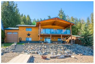 Main Photo: 1643 Blind Bay Road: Sorrento House for sale (Shuswap Lake)  : MLS®# 10157809