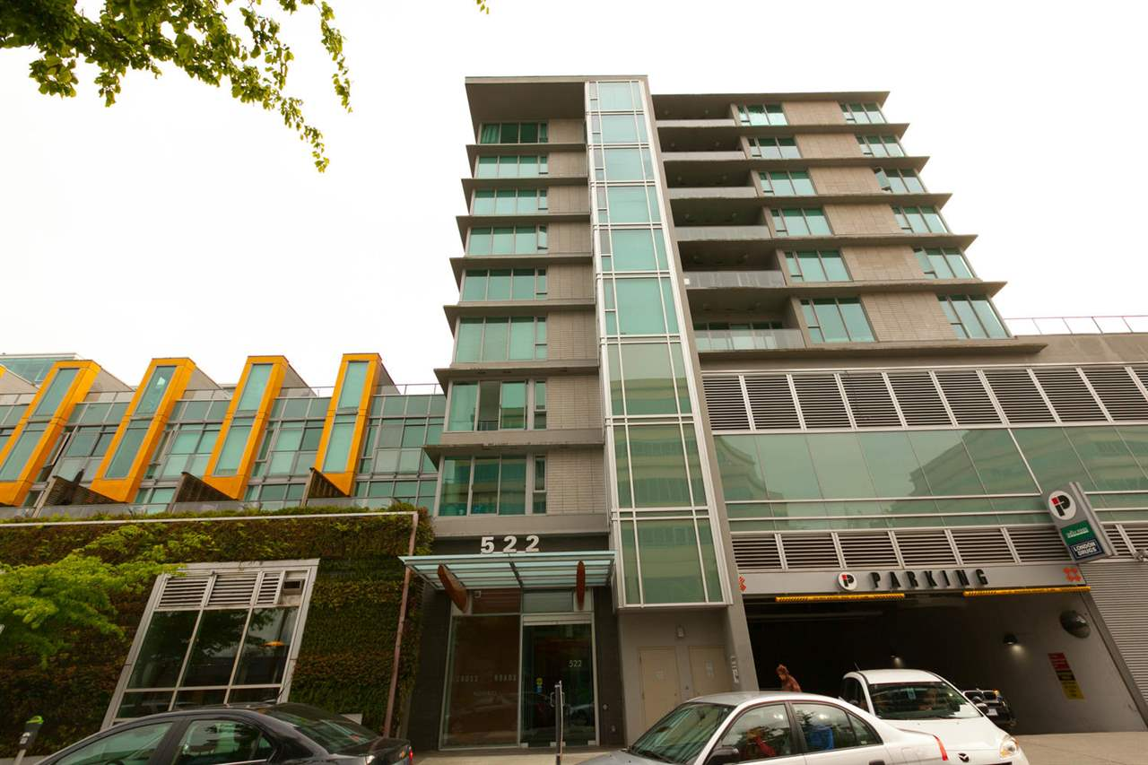 FEATURED LISTING: 301 522 8TH Avenue West Vancouver