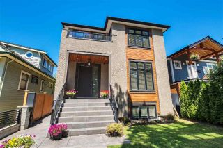 Main Photo: 265 E 44TH Avenue in Vancouver: Main House for sale (Vancouver East)  : MLS®# R2292777